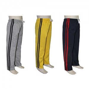 BOYS TRACK PANT PACK OF 3