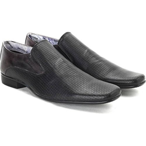 023ac913102 Buy Provogue Loafers (Black) online