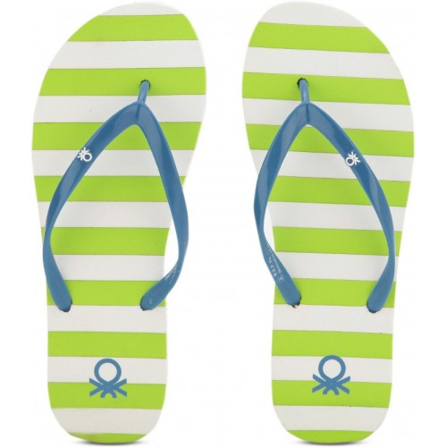 United Colors of Benetton. Core Women Slippers