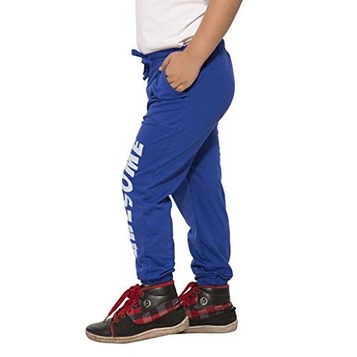 Maniac Multicolor Combo Boy's Trousers