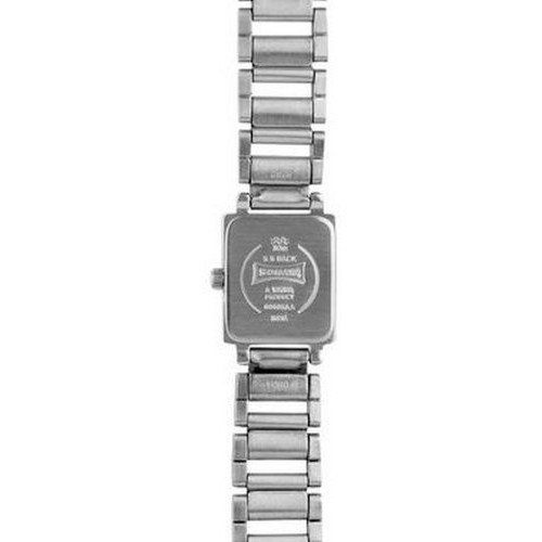 Sonata SFAL Analog Silver Dial Women's Watch - NF8080SM01