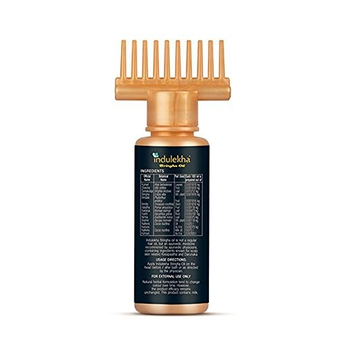 Indulekha Bhringa Hair Oil, 100ml (with 20% Extra)