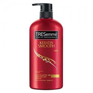 TRESemme Keratin Smooth Shampoo, 580 ml