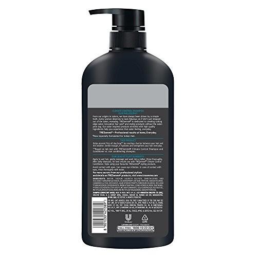 TRESemme Climate Control Shampoo, 580ml