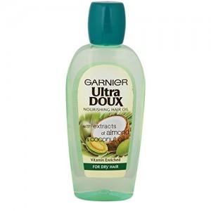 Garnier Ultra Doux Hair Oil, 200ml