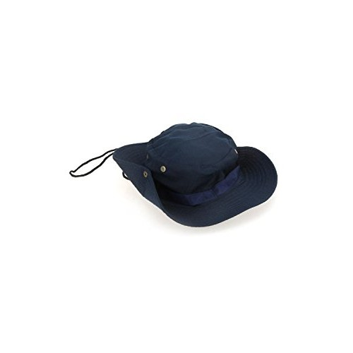 de3e08984b5 Buy TOOGOO Hiking Sun Cap Round Rim Women Hat Dark Blue online ...