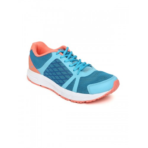ebb049ebc5c3a3 Buy Puma Sigma Wn s Blue Running Shoes online