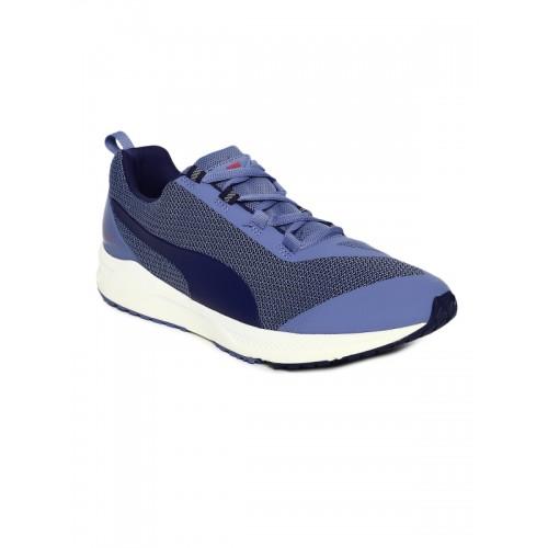 Buy Puma Women Blue IGNITE XT Running Shoes online  6a35dc3062