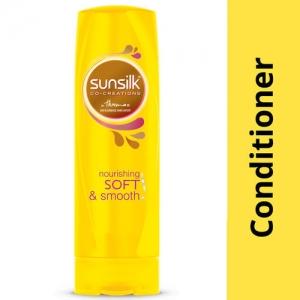 Sunsilk Nourishing Soft & Smooth Conditioner