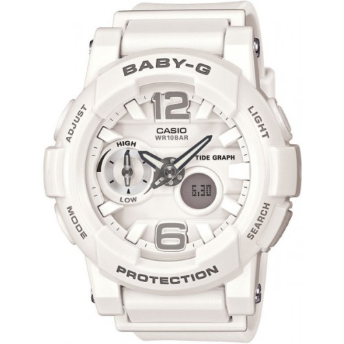 Casio BX026 Baby-G Watch  - For Women
