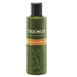 Trichup Hair Fall Control Herbal Hair Oil (200 Ml)