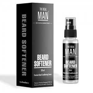 Beard Softener & Moisturizer Conditioner