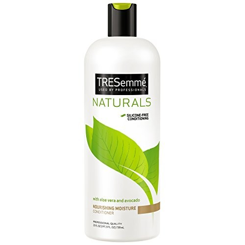 TRESemme Naturals Nourishing Moisture Conditioner Aloe Vera and Avocado, 739ml