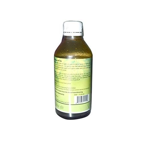 Buy Mark Louis Royal 100% Pure Neem Oil (400ML) online