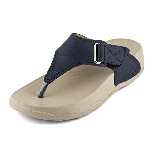Welcome PURE Leather Chappals