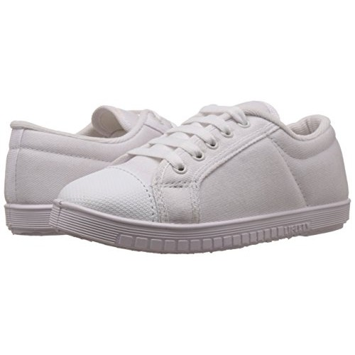 Prefect (from Liberty) Unisex Tennis Canvas Sneakers