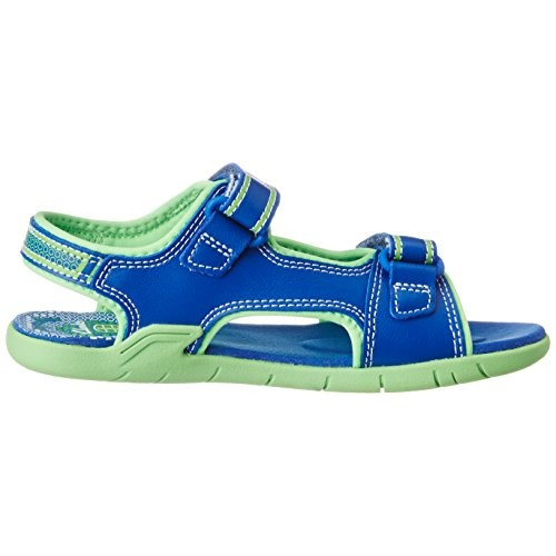 Clarks Boy's Bonza Lad Sandals and Floaters