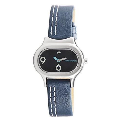 Fastrack Blue Dial Women's Analog Watch - NE2394SL02