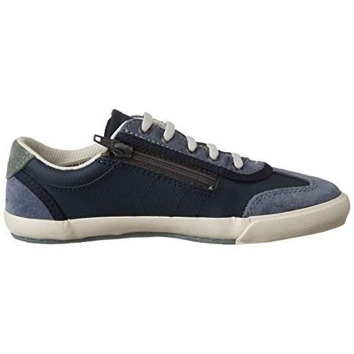 Clarks Boy's Alfie Fun Sneakers