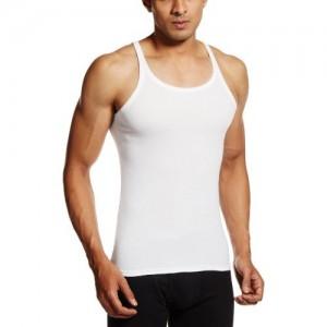 Hanes Men's Cotton Vest