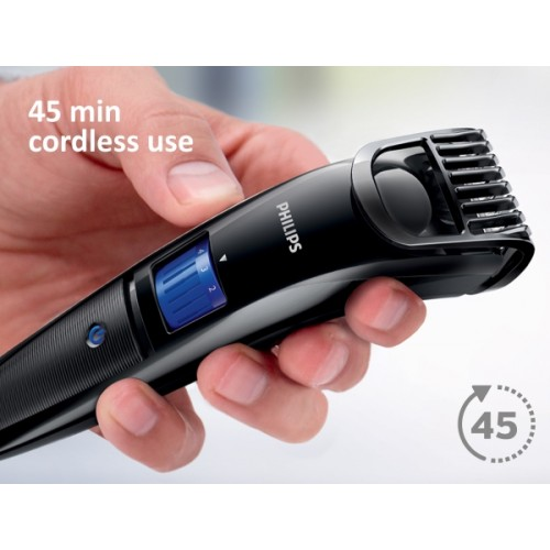 Philips QT4001/15 Trimmer For Men
