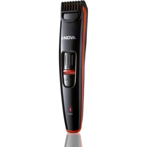 Nova NHT 1087 Turbo power Trimmer For Men