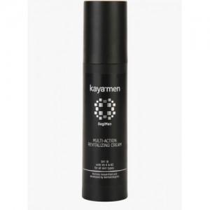 Kaya Men Skin Energizing Cream 50Ml