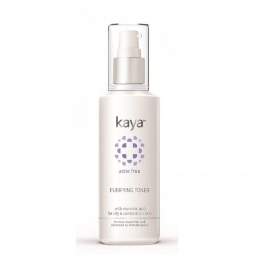 Kaya Purifying Toner 100Ml