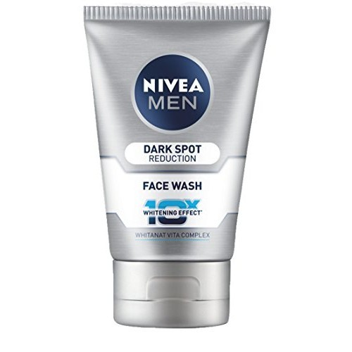 Nivea Men Dark Spot Reduction Face Wash 100gm