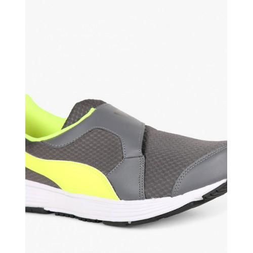 Buy Puma Reef IDP Slip-On Running Shoes
