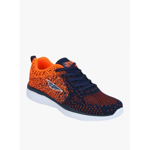 Red Tape Navy Blue Running Shoes