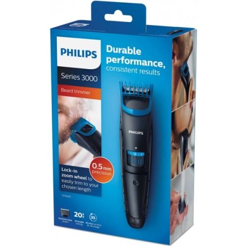 Philips QT4003/15 Cordless Trimmer