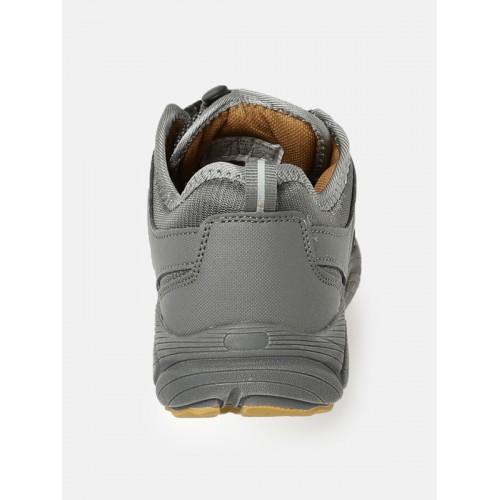 HRX by Hrithik Roshan Men's Grey Training Shoes