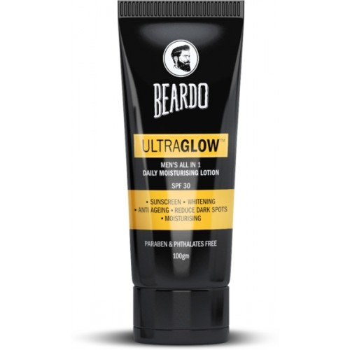 Beardo Ultraglow All In 1 Men'S Face Lotion