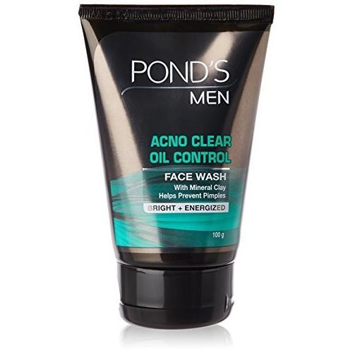 POND'S Men Oil Control Face Wash 100 g