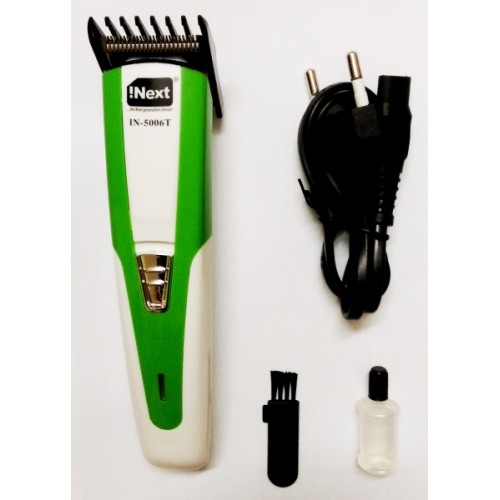 Inext IN-5006T Trimmer, Clipper, Body Groomer, Grooming Kit For Men