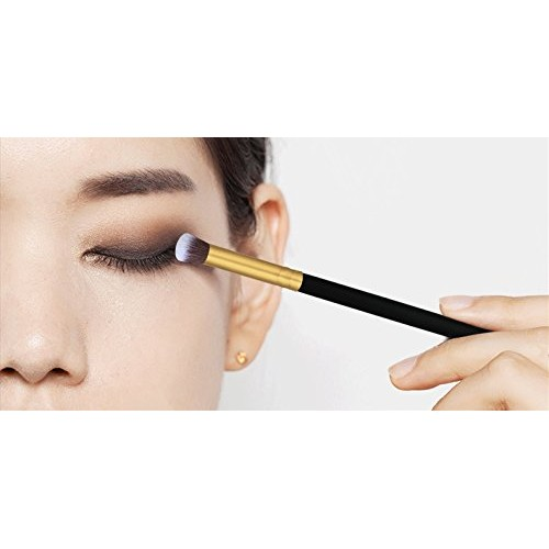 BS-MALL(TM) Premium Synthetic Kabuki Makeup Brush Set