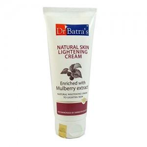 Dr Batra skin lightening cream 100gm