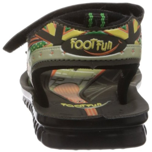 Footfun Unisex Phantom-1 Floaters