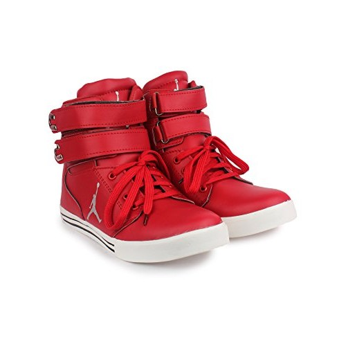 Appe Jordan SJS series red