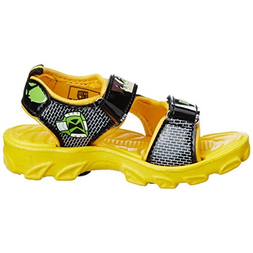 Ben10 Boy's Sandals and Floaters