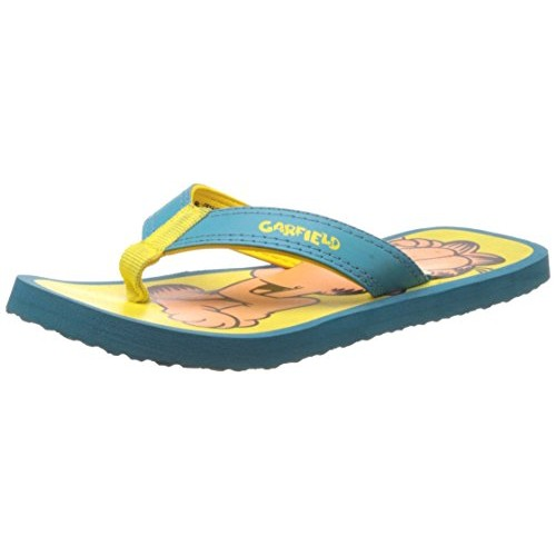 Garfield Boy's Flip-Flops and House Slippers