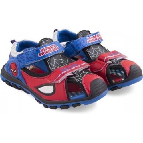 Spiderman Boys Sports Sandals