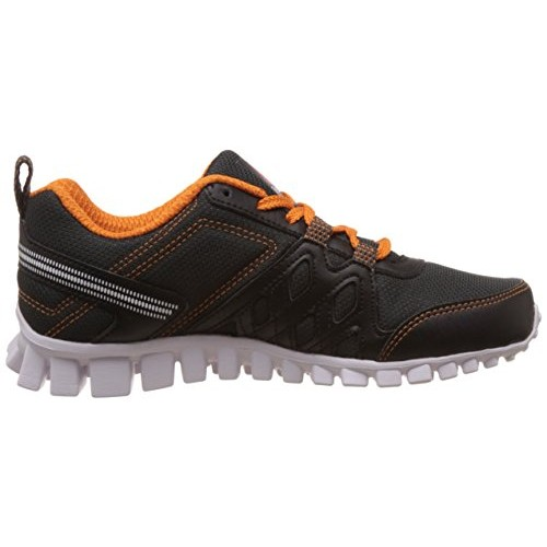 Reebok Boy's Run Fusion 2.0 Jr Sports Shoes