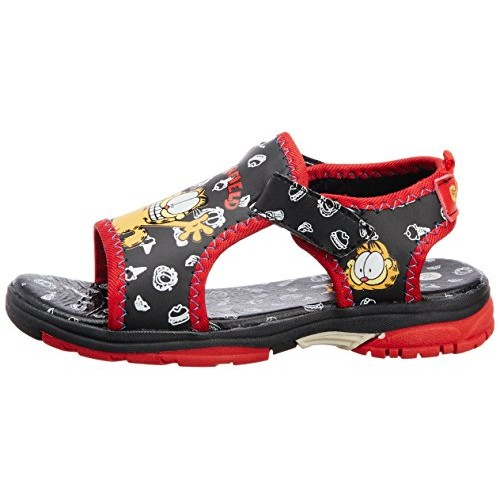 Garfield Boy's Sandals and Floaters