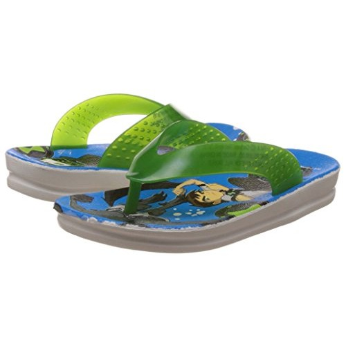 Ben10 Boy's Flip-Flops and House Slippers