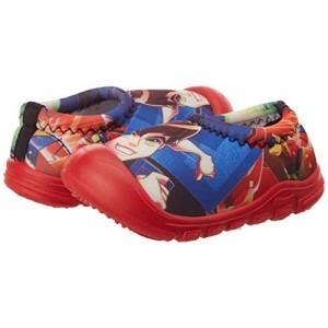 Ben10 Boy's Canvas Sports Shoes