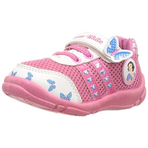 Disney Girl's Boat Shoes