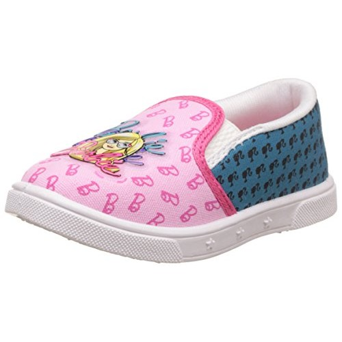 Barbie Girl's Sneakers