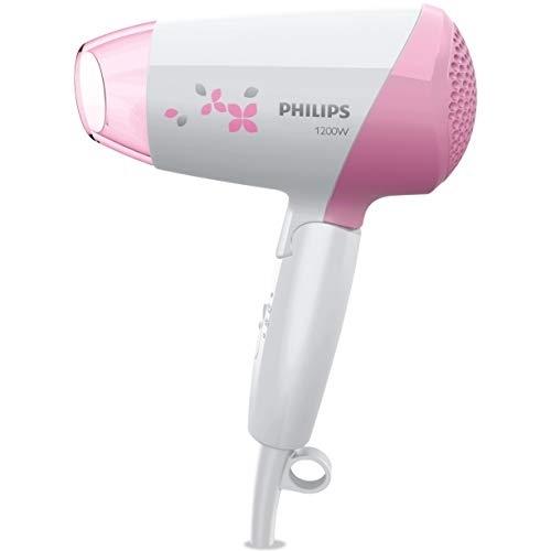 Philips Blazon Pink, White HP8120/00 Hair Dryer